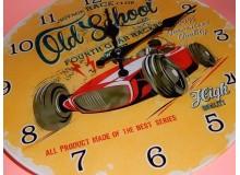 RELOJ VINTAGE RACE CARS