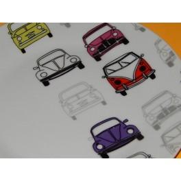 VAJILLA VINTAGE CARS