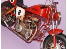 MOTO VINTAGE CAFE RACER