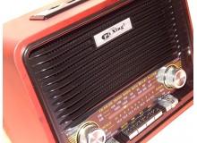 RADIO VINTAGE USB