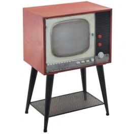 MESITA TELEVISOR VINTAGE
