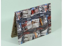 FUNDA IPAD LONDON