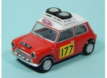USB MINI COOPER 2GB