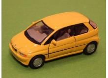 Coche Modelo BMW E1 Vehiculo en miniatura de colección Vintage Automovil a escala