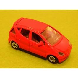 Coche Modelo MERCEDES BENZ CLASE A Vehiculo en miniatura de colección Vintage Automovil a escala