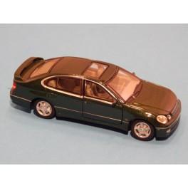 Coche Modelo LEXUS GS 300 Vehiculo en miniatura de colección Vintage Automovil a escala