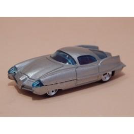 Coche Modelo ALFA ROMEO BAT 9 Vehiculo en miniatura de colección Vintage Automovil a escala