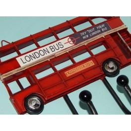 PERCHERO LONDON BUS