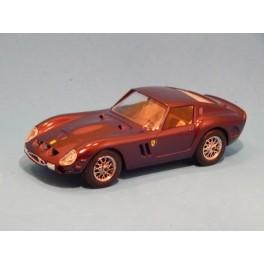 Coche Modelo FERRARI 250 GTO Vehiculo en miniatura de colección Vintage Automovil a escala