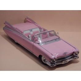 Coche Modelo CADILLAC ELDORADO BIARRITZ Vehiculo en miniatura de colección Vintage Automovil a escala