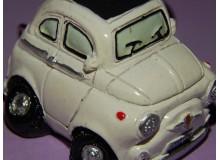 LLAVERO FIAT 500 VINTAGE