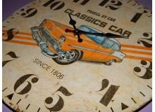 RELOJ CLASSIC CAR