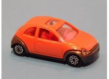 Coche Modelo FORD KA Vehiculo en miniatura de colección Vintage Automovil a escala