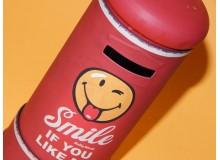 HUCHA BUZON SMILE