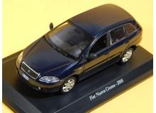 AUTOMOVIL VINTAGE EN MINIATURA A ESCALA MODELO FIAT CROMA 2005