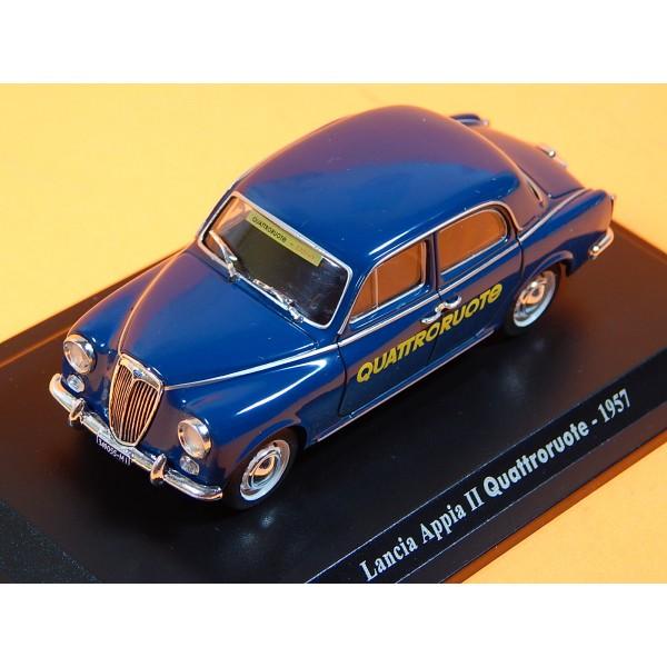 Coche Modelo LANCIA APPIA 1957 Vehiculo en miniatura de colección Vintage Automovil a escala