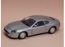 Coche Modelo ASTON MARTIN DB 7 Vehiculo en miniatura de colección Vintage Automovil a escala