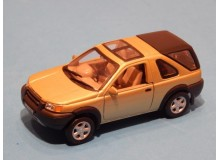 Coche Modelo LAND ROVER FREELANDER Vehiculo en miniatura de colección Vintage Automovil a escala