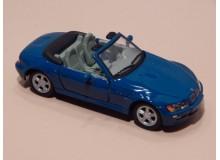 Coche Modelo BMW Z3 Vehiculo en miniatura de colección Vintage Automovil a escala