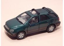 Coche Modelo LEXUS RX 300 Vehiculo en miniatura de colección Vintage Automovil a escala
