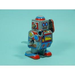 ROBOT HOJALATA