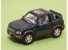 Coche Modelo TOYOTA RAV 4 Vehiculo en miniatura de colección Vintage Automovil a escala