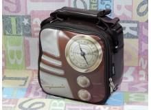 BOLSO URBAN LUNCH RADIO