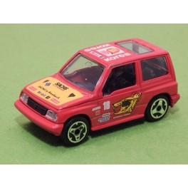 Coche Modelo SUZUKI VITARA Vehiculo en miniatura de colección Vintage Automovil a escala