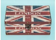 CAJA LONDON