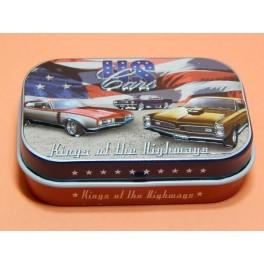 PASTILLERO U.S. CARS