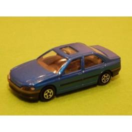 Coche Modelo PEUGEOT 406 Vehiculo en miniatura de colección Vintage Automovil a escala