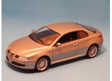 Coche Modelo ALFA ROMEO GT Vehiculo en miniatura de colección Vintage Automovil a escala