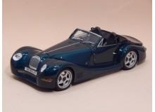 Coche Modelo MORGAN AERO Vehiculo en miniatura de colección Vintage Automovil a escala