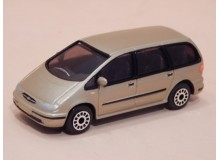 Coche Modelo FORD GALAXY Vehiculo en miniatura de colección Vintage Automovil a escala