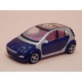 Coche Modelo SMART FORFOUR Vehiculo en miniatura de colección Vintage Automovil a escala