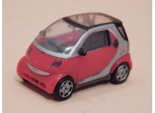 Coche Modelo SMART FORTWO Vehiculo en miniatura de colección Vintage Automovil a escala