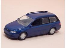 Coche Modelo FIAT STILO MULTIWAGON Vehiculo en miniatura de colección Vintage Automovil a escala