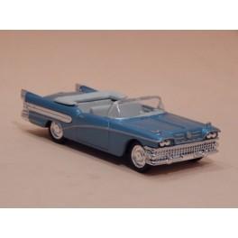 Coche Modelo BUICK CENTURY CONVERTIBLE Vehiculo en miniatura de colección Vintage Automovil a escala