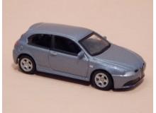 Coche Modelo ALFA ROMEO 147 GTA Vehiculo en miniatura de colección Vintage Automovil a escala
