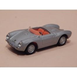Coche Modelo PORSCHE 356 SPYDER Vehiculo en miniatura de colección Vintage Automovil a escala
