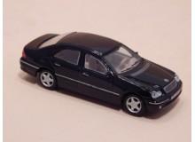 Coche Modelo MERCEDES CLASE C Vehiculo en miniatura de colección Vintage Automovil a escala