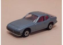 Coche Modelo PORSCHE 924 Vehiculo en miniatura de colección Vintage Automovil a escala