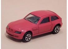 Coche Modelo BMW Z3 COUPE. Vehiculo en miniatura de colección Vintage Automovil a escala