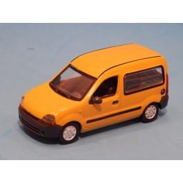 Coche Modelo RENAULT KANGOO Vehiculo en miniatura de colección Vintage Automovil a escala