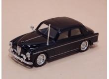 Coche Modelo ALFA ROMEO 1900 Ti Vehiculo en miniatura de colección Vintage Automovil a escala