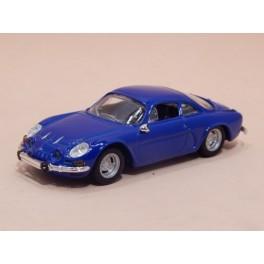 Coche Modelo RENAULT ALPINE Vehiculo en miniatura de colección Vintage Automovil a escala