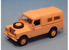 Coche Modelo LAND ROVER Vehiculo en miniatura de colección Vintage Automovil a escala