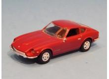 Coche Modelo DATSUN 240 Z Vehiculo en miniatura de colección Vintage Automovil a escala