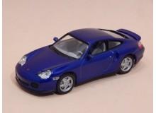 Coche Modelo PORSCHE 911 TURBO Vehiculo en miniatura de colección Vintage Automovil a escala