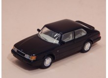 Coche Modelo SAAB 900 Vehiculo en miniatura de colección Vintage Automovil a escala